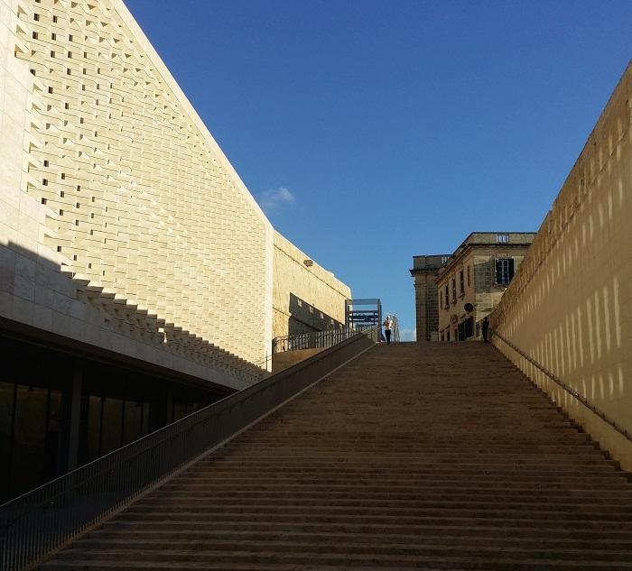 7 Malta Parliament