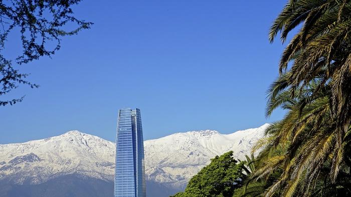 9 Torre Santiago