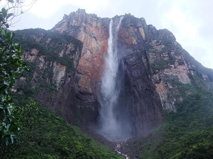 1 Angel Falls