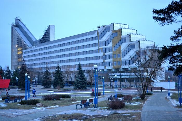 1 Architecture Belarus