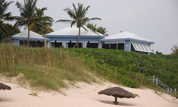 3 Harbour Island