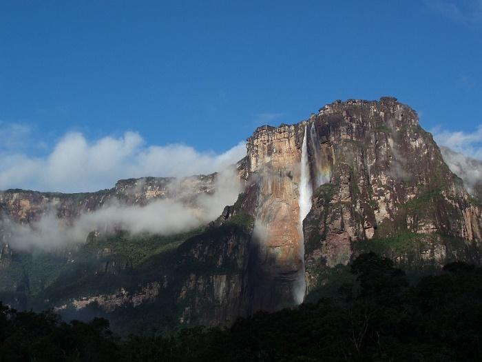 6 Angel Falls