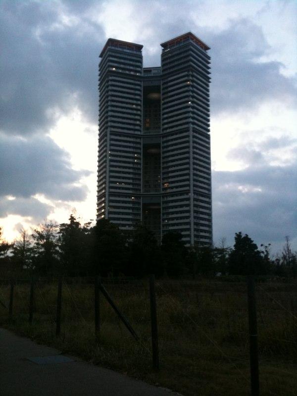 6 Fukuoka Sky Club