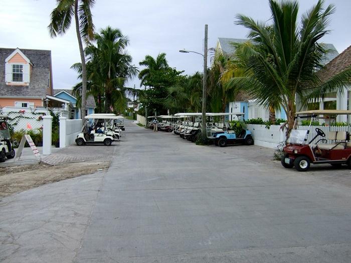 6 Harbour Island