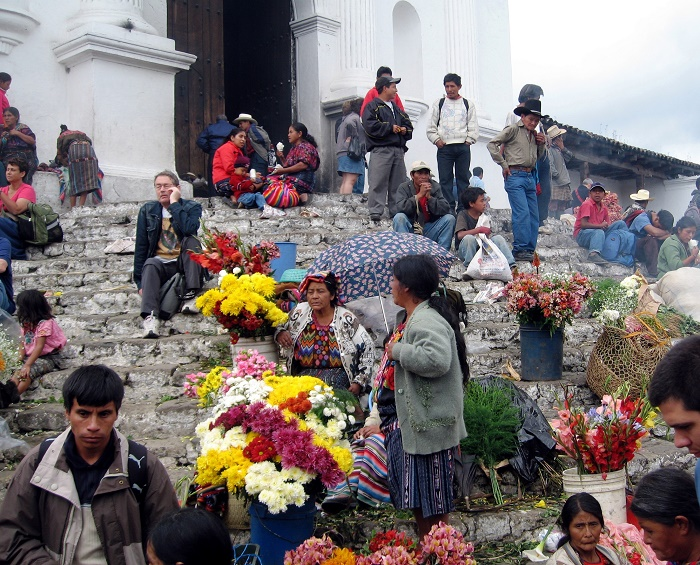 6 Tomas Guatemala