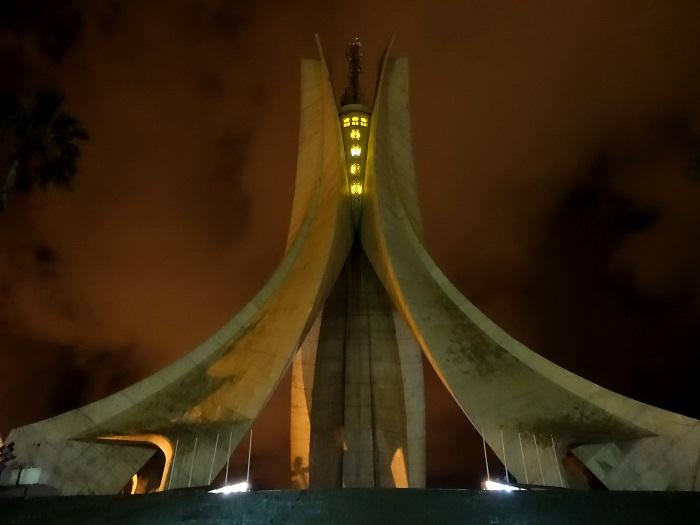 7 Martyrs Algeria