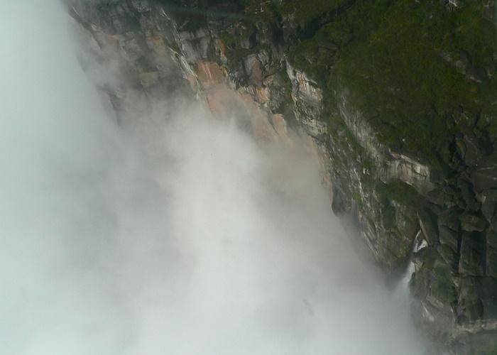 9 Angel Falls