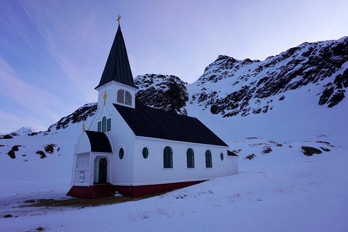 9 Grytviken