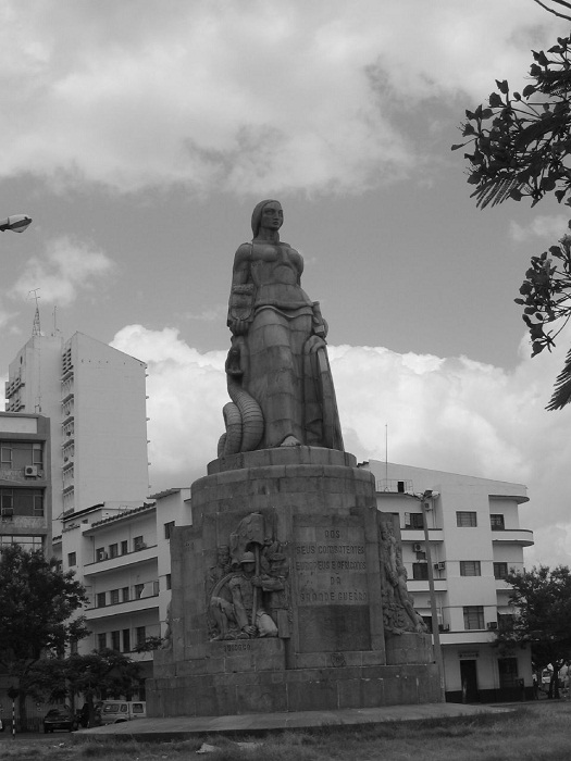 1 Maputo Memorial