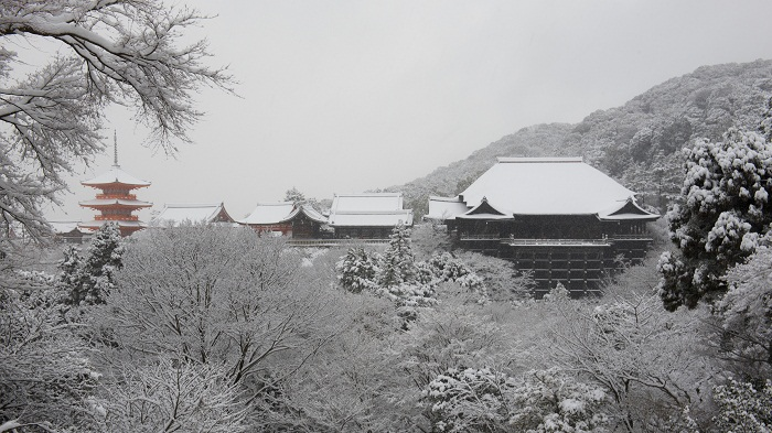 10 Kiyomizu