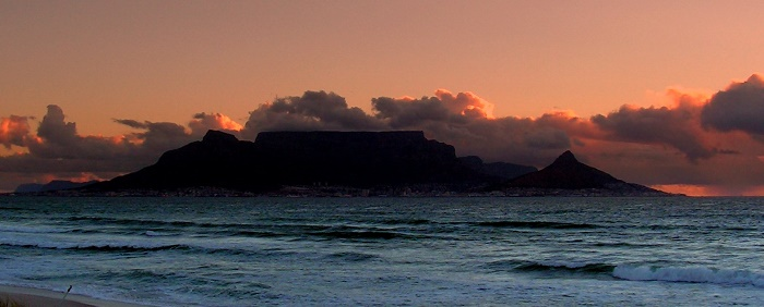 10 Table Mountain
