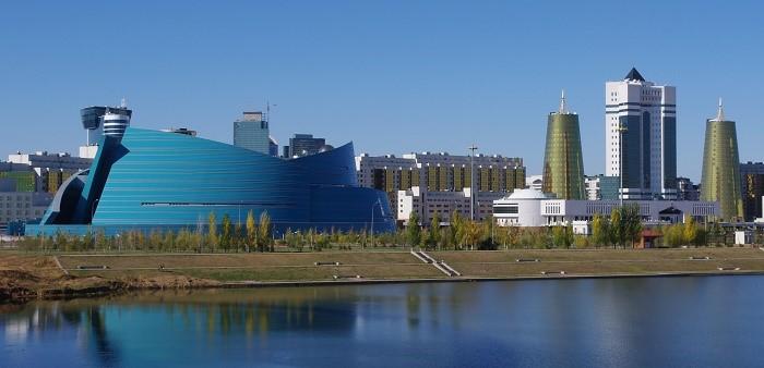 2 Astana Concert