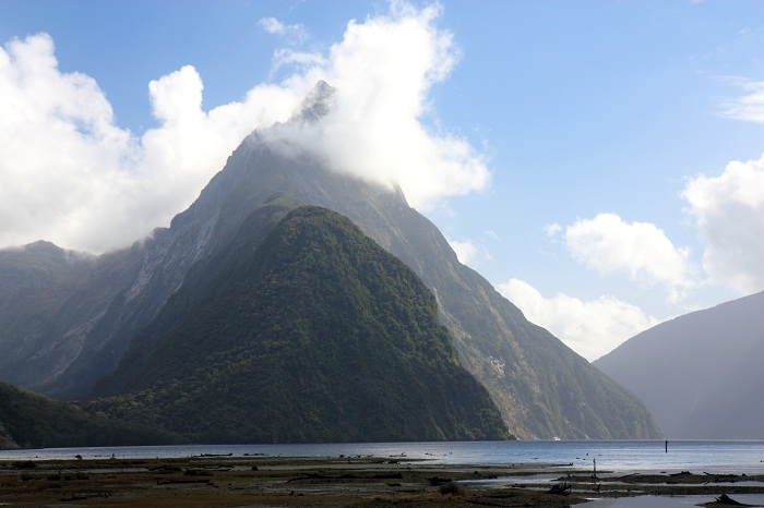 2 Milford Sound