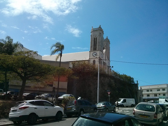 2 Noumea Cathedral