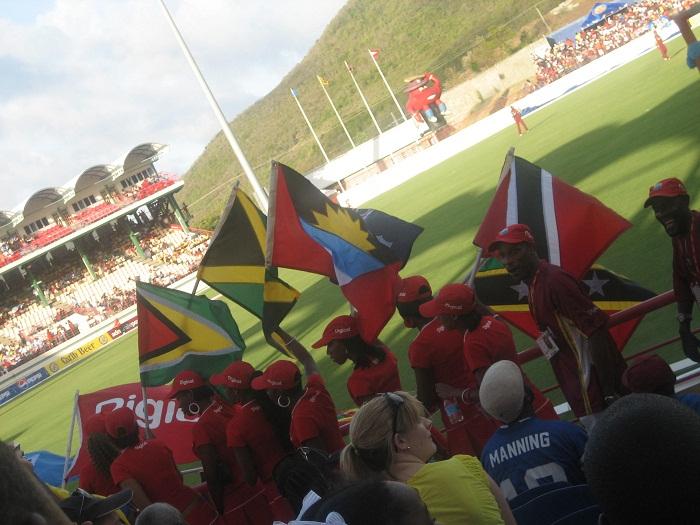 3 Beausejour Stadium