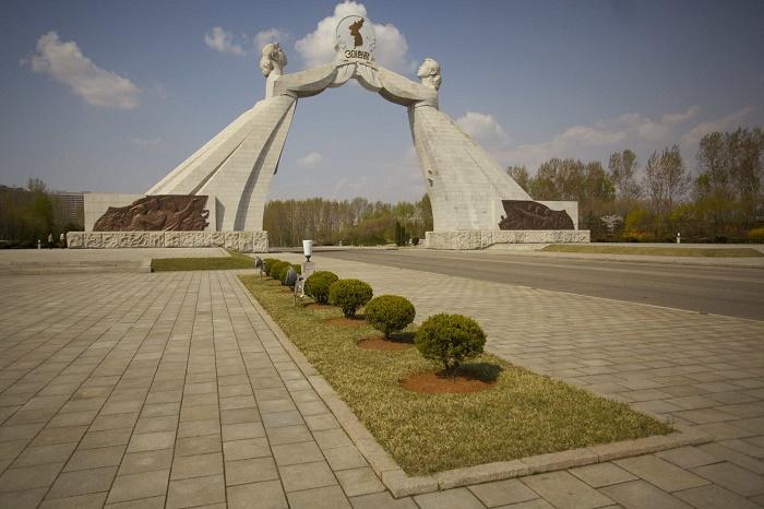 3 Reunification Korea