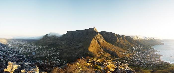 3 Table Mountain