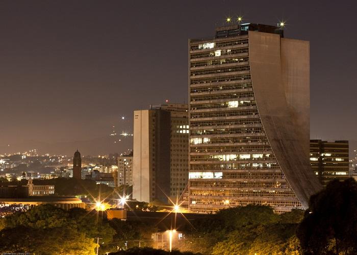 4 Porto Alegre Center