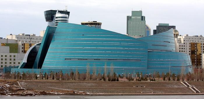 5 Astana Concert