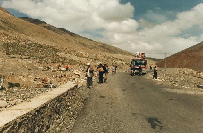 5 Karakoram