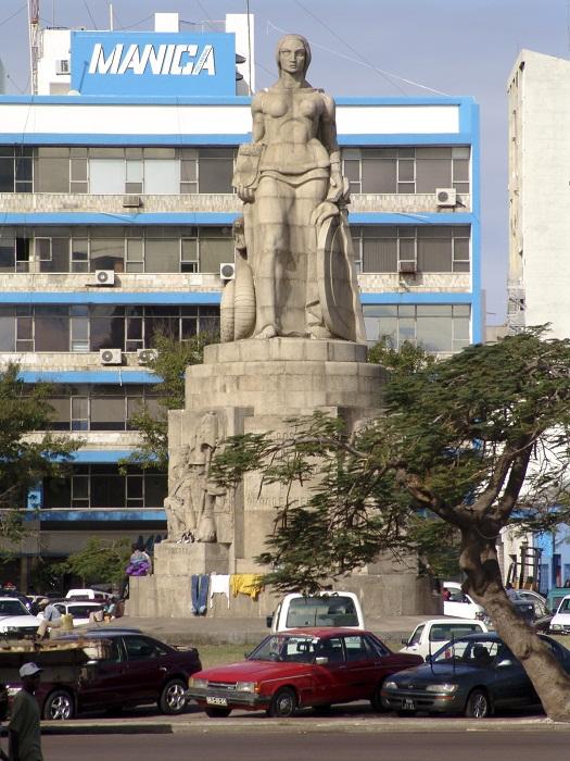 5 Maputo Memorial