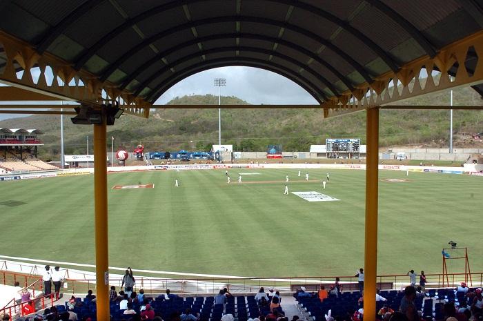 6 Beausejour Stadium