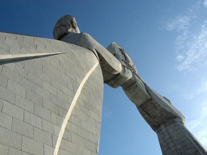 6 Reunification Korea