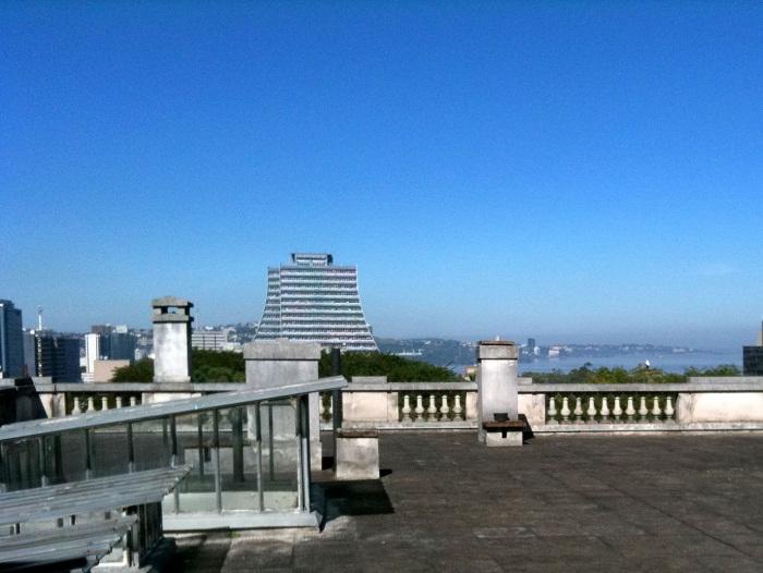 7 Porto Alegre Center