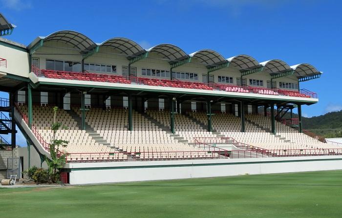 8 Beausejour Stadium