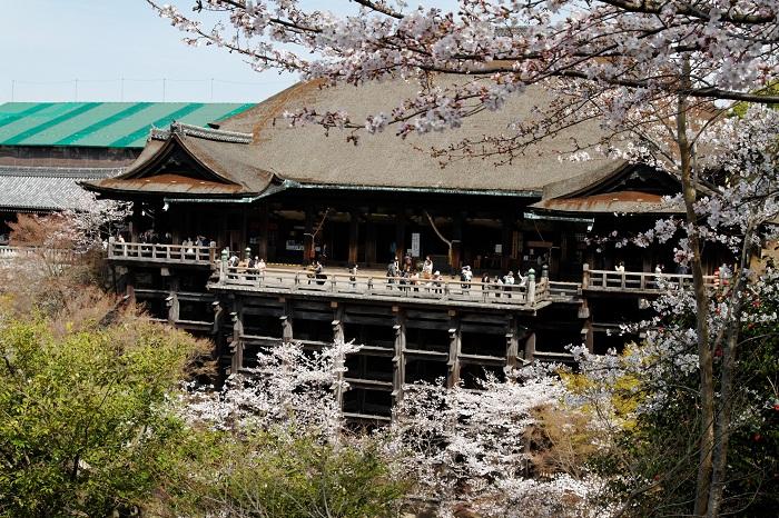 8 Kiyomizu