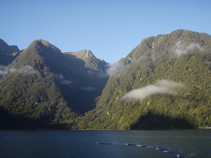 8 Milford Sound