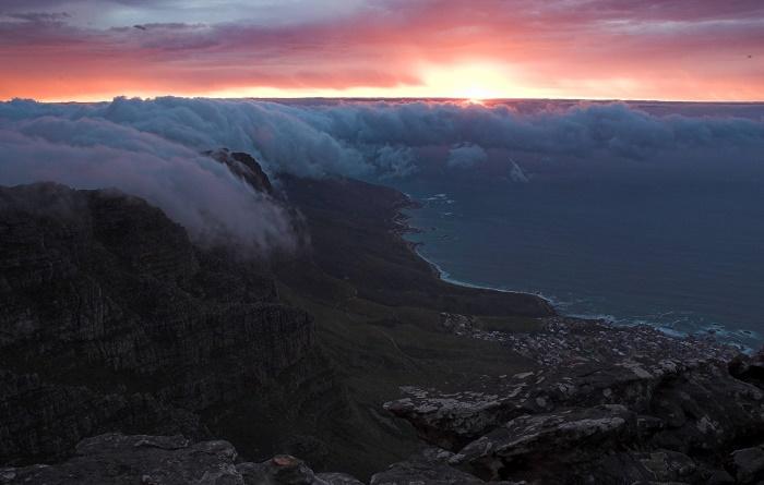 9 Table Mountain