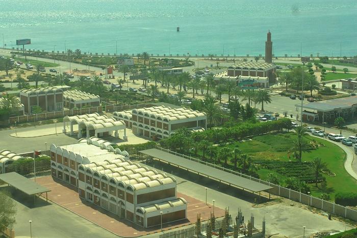 10 Fahd Causeway
