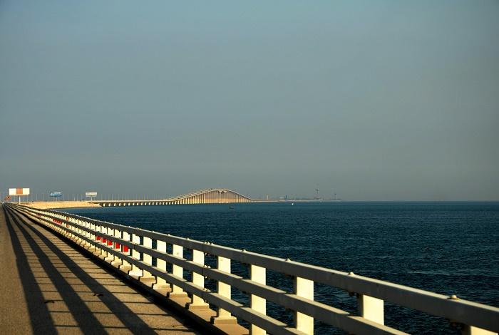 2 Fahd Causeway