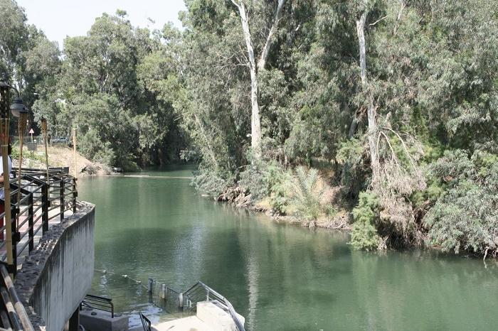 2 Jordan River