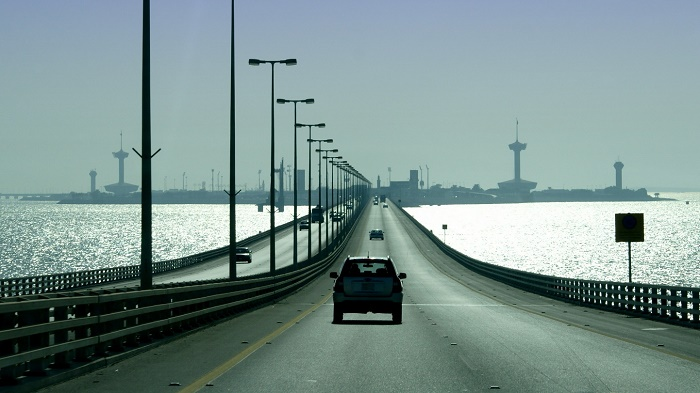 3 Fahd Causeway