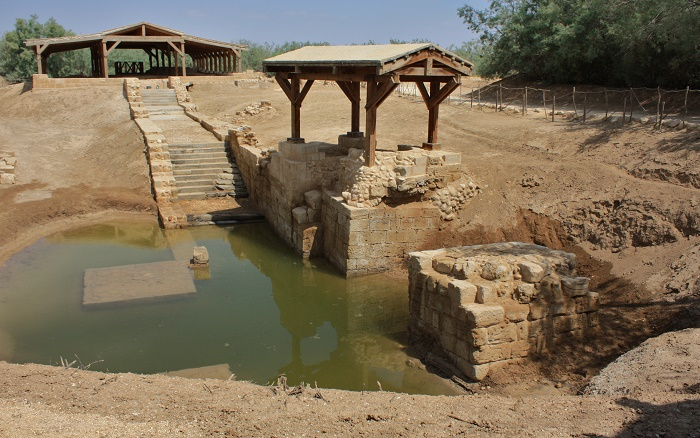 5 Jordan River