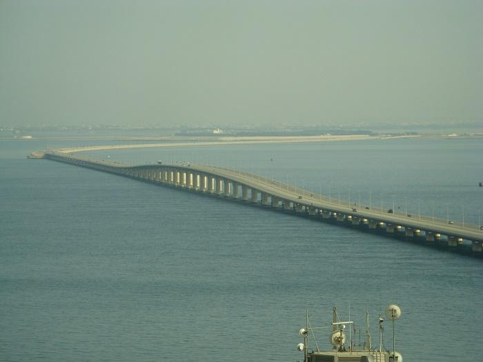 6 Fahd Causeway