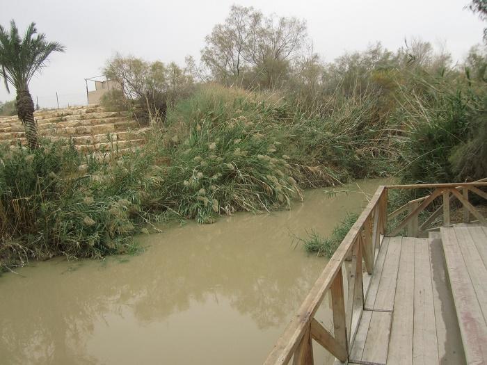 6 Jordan River