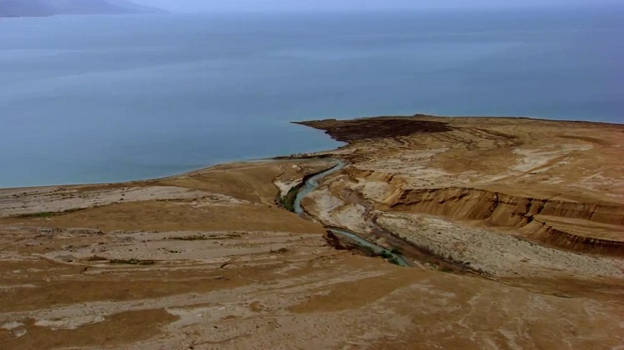 8 Jordan River