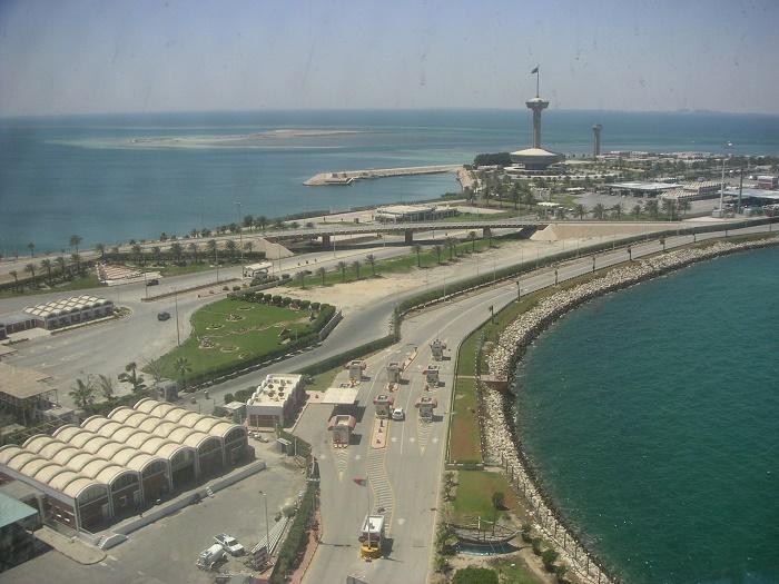 9 Fahd Causeway