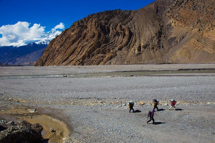 1 Kali Gandaki