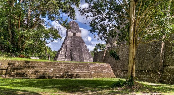 1 Tikal