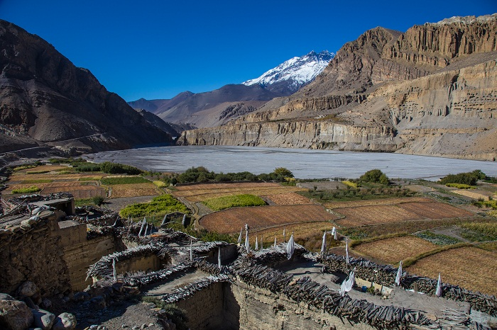 2 Kali Gandaki