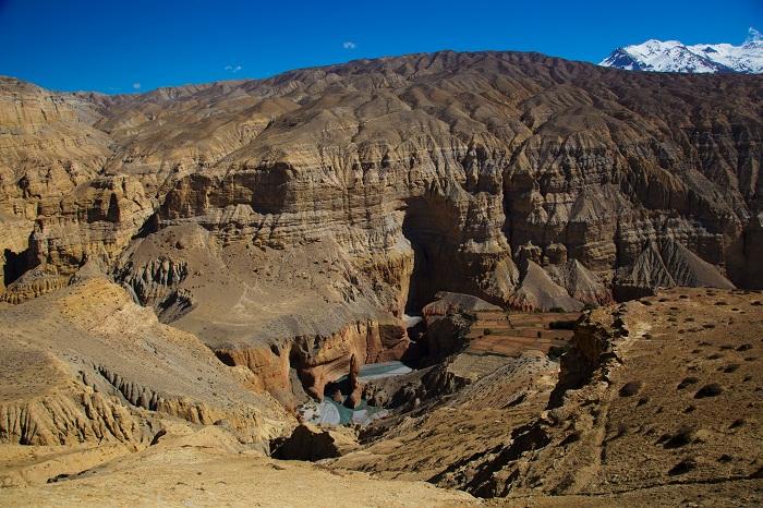 3 Kali Gandaki