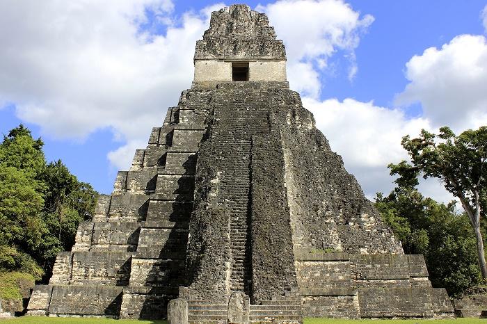 3 Tikal