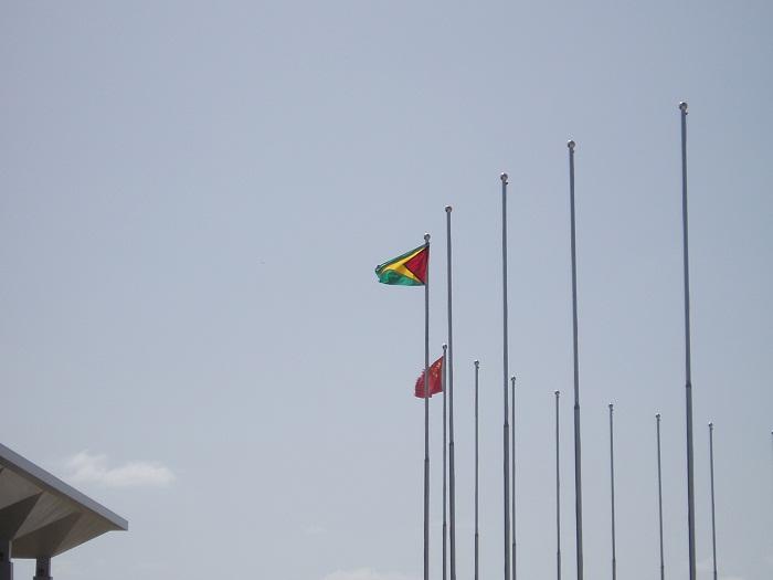5 Guyana Parliament