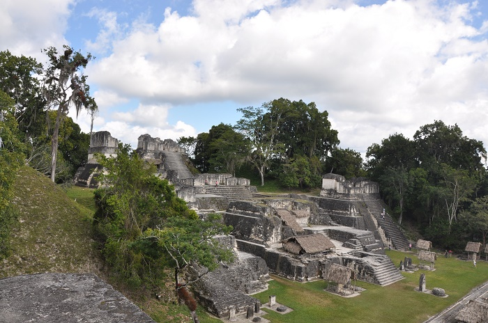 6 Tikal