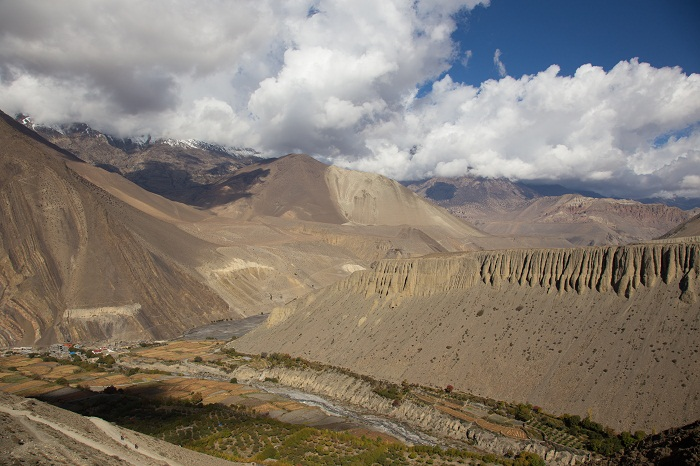 8 Kali Gandaki