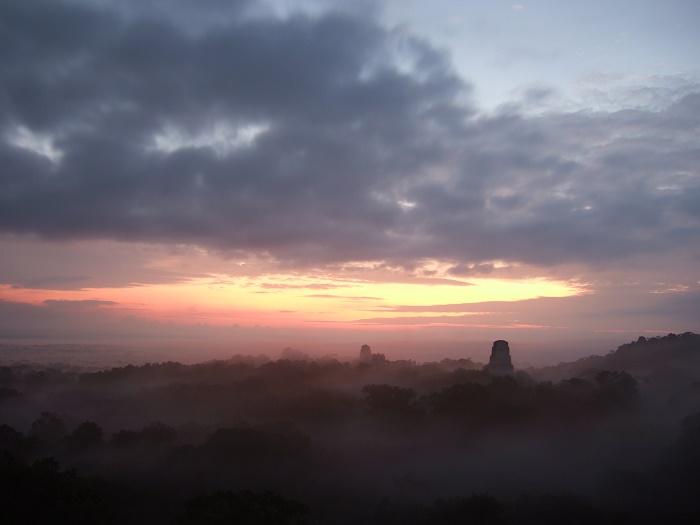 8 Tikal